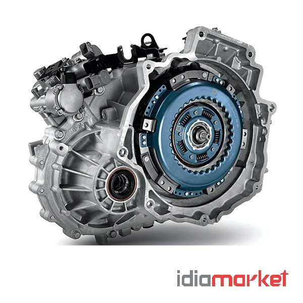 GEARED CONTINUOULSLY VARIABLE TRANSMISSION